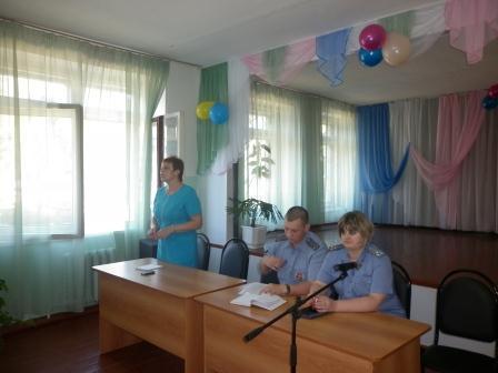 Протоколы собраний общесадовского родительского комитета